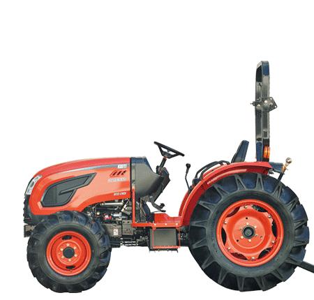 Kioti - DK4710SE HST