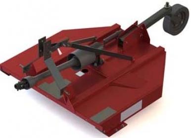 Kodiak - Standard Duty Cutters - Lift Type
