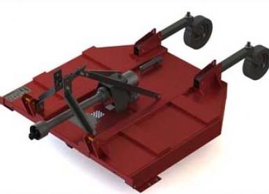 Kodiak - Heavy Duty (HD) Cutters