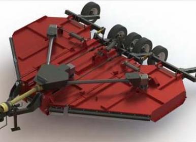 Kodiak - Flex Wing Cutter