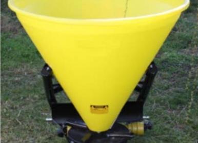 Kodiak - Fertilizer Spreader